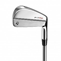 TaylorMade P7TW Irons Tiger Woods