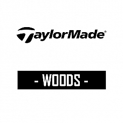 TaylorMade Skaft - Woods