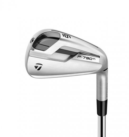 TaylorMade NEW P790 Ti - 6 irons - Steel