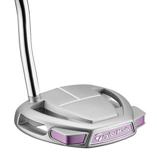 TaylorMade Kalea Spider Mini Putter