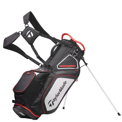 TaylorMade Pro 8.0 - Carry Bag