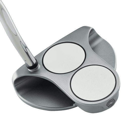Odyssey White Hot OG Stroke Lab 2-Ball