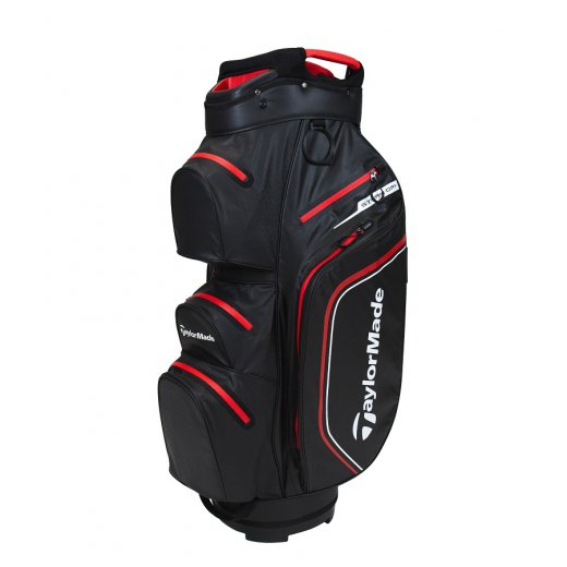 TaylorMade Storm Dry Waterproof 2021 - Cart Bag