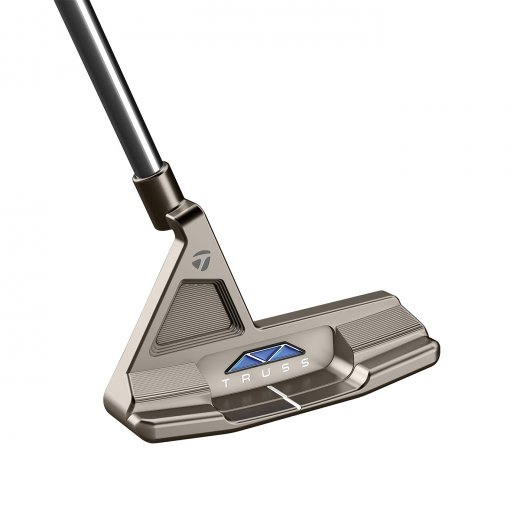 TaylorMade Truss TB1 - Blade heel shaft